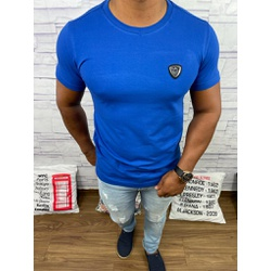 Camiseta Armani Azul Royal DFC - CA00157 - Out in Store