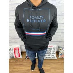 Blusa de Frio TH Preto - bfth30 - Out in Store