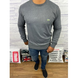 Sueter Lct Chumbo - SULCT48 - Out in Store
