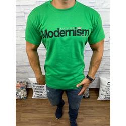 Camiseta Osk - Malhão Verde Claro⭐ - COSKM352 - DROPA AQUI