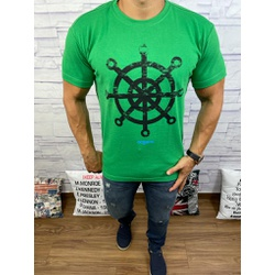 Camiseta OSK - Malhão⭐ - COKM19 - Out in Store
