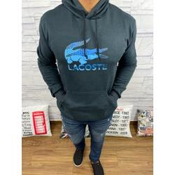 Blusa de Frio Lct Cinza Escuro - bflac07 - Out in Store