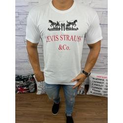 Camisetas Levi's Branca - Shopgrife