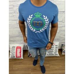 Camiseta Dolce G. Azul Petunia⭐ - Shopgrife
