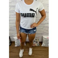 Camisetas Fem Puma⭐ - CFPM03 - DROPA AQUI