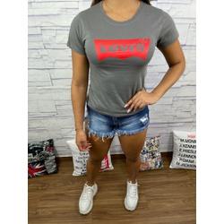 Camisetas Fem Levi's ⭐ - CFLV03 - DROPA AQUI