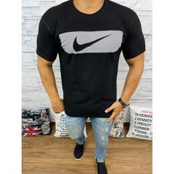 Camiseta Nik Preto⭐ - Shopgrife