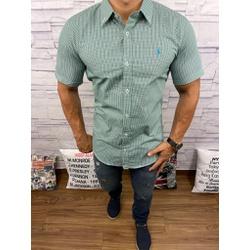 Camisa Manga Curta Rl - CRLMC95 - RP IMPORTS