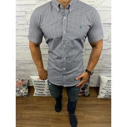 Camisa Manga Curta Rl - CRLMC101 - RP IMPORTS
