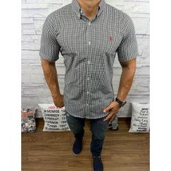 Camisa Manga Curta Rl - CRLMC103 - RP IMPORTS
