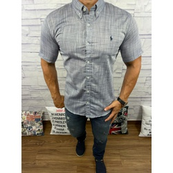 Camisa Manga Curta Rl - CRLMCA98 - RP IMPORTS