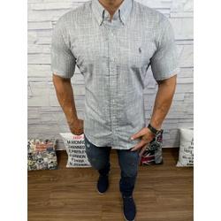 Camisa Manga Curta Rl - CRLMC97 - RP IMPORTS