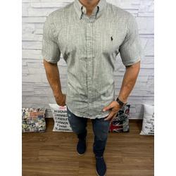 Camisa Manga Curta Rl ⭐ - CRLMCA99 - RP IMPORTS