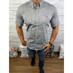Camisa Manga Curta Rl - CRLMC96 - RP IMPORTS