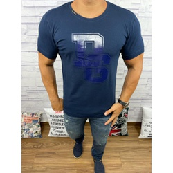 Camiseta Dolce G Marinho - CDG59 - Out in Store