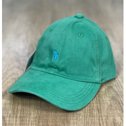 Boné RL Verde Claro - BERL137 - Out in Store