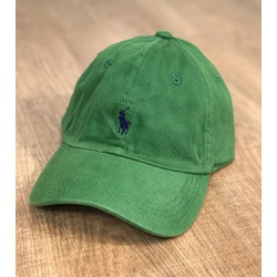 Boné RL Verde - BERL140 - Out in Store