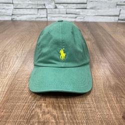 Boné Rl Menta Logo Verde Neon - BERL56 - RP IMPORTS