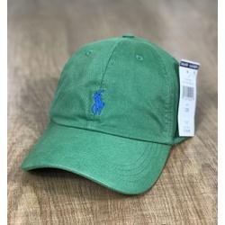 Boné RL Verde Diferenciado - BERL70 - Out in Store