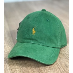 Boné RL Verde - BERL82 - Out in Store