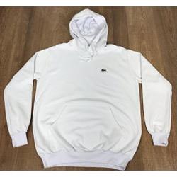 Blusa de Frio Lct Branco - Shopgrife