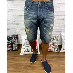 Bermuda Jeans Armani - BJA10 - RP IMPORTS