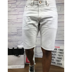 Bermuda Jeans CK⭐ - Shopgrife