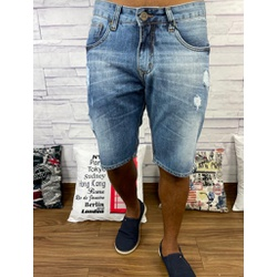Bermuda Jeans CK - BJCK92 - Out in Store