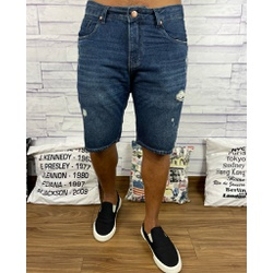 Bermuda Jeans CK - BJCK97 - Out in Store