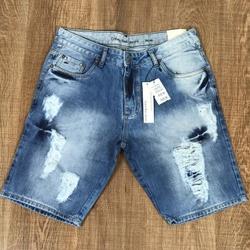 Bermuda Jeans Calvin Klein ⭐ - BJCK98 - RP IMPORTS
