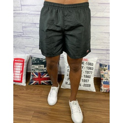 Bermuda Short Lct Preto⭐ - BPLT17 - Out in Store