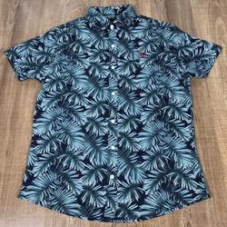 Camisa Manga Curta Rv⭐ - CA051 - BARAOMULTIMARCAS