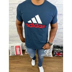 Camiseta Adid Azul Marinho - CADD61 - Out in Store