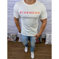 Camisetas Givenchy Creme⭐ - CAG37 - Out in Store