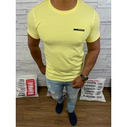 Camiseta Prada Amarelo DFC - CAPRD07 - Out in Store