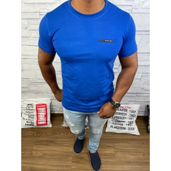 Camiseta Prada Azul DFC - CAPRD08 - Out in Store