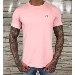 Camiseta Prada Rosa - CAPRD11 - Out in Store