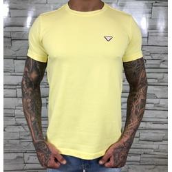 Camiseta Prada Amarelo - CAPRD13 - Out in Store
