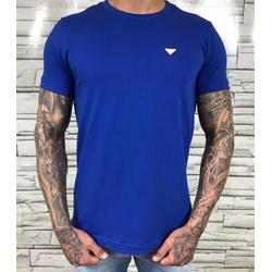 Camiseta Prada Azul Bic - CAPRD17 - Out in Store