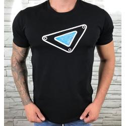 Camiseta Prada Preto - CAPRD20 - Out in Store