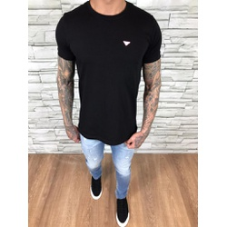 Camiseta Prada Preto - CAPRD24 - Out in Store