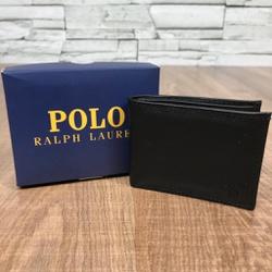 Carteira RL Preto - Shopgrife