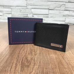 Carteira TH Conforte preto - CATH0002 - Out in Store
