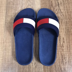 Chinelo Slide TH Azul Marinho - CHI220 - Out in Store