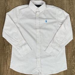 Camisa Infantil Manga Longa RL - CINRL93 - RP IMPORTS