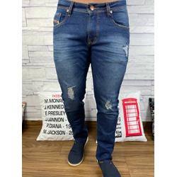 Calça Jeans Diese - CJD21 - Queiroz Distribuidora Multimarcas