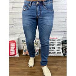 Calça Jeans Diese - CJD22 - Queiroz Distribuidora Multimarcas