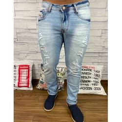 Calça Jeans Diese - CJD26 - Out in Store