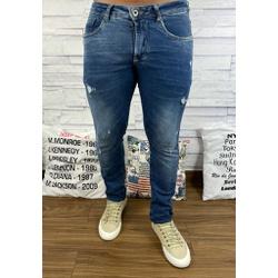 Calça Jeans HB - CJHB10 - Out in Store