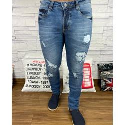 Calça Jeans jj - CJJ09 - Out in Store